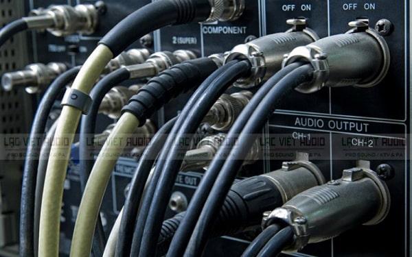 Các loại giắc cắm loa phổ biến trong âm thanh bạn cần biết