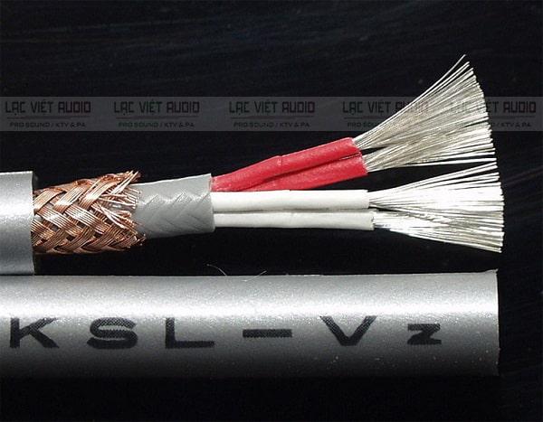 Test chất âm thanh khi sử dụng dây loa xịn