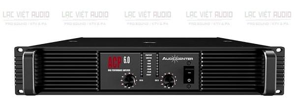 Cục đẩy class H Audiocenter ACP6.0