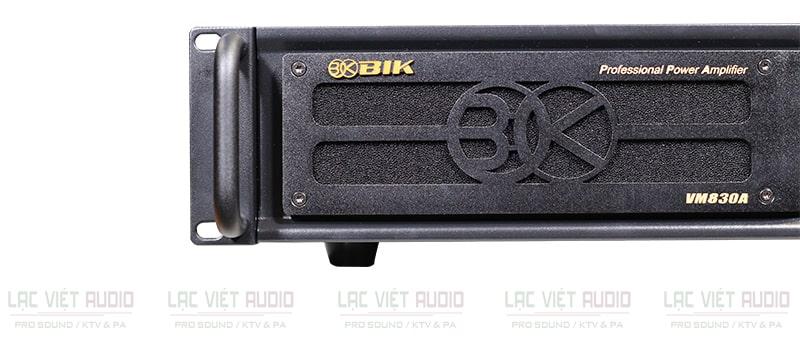 BIK VM830A có màng chống bụi hiệu quả