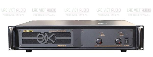 Cục đẩy BIK VM 1020A có thiết kế hiện đại, sang trọng