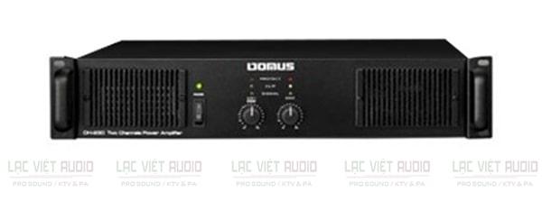 Cục đẩy công suất Domus DH230