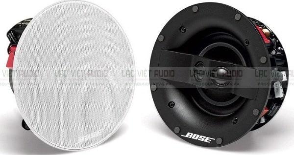 Loa Bose âm trần 6W thích hợp sử dụng cho không gian nhỏ