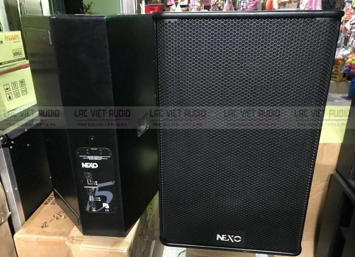 Mua loa sân khấu Nexo, loa hội trường Nexo giá rẻ tại Lạc Việt Audio