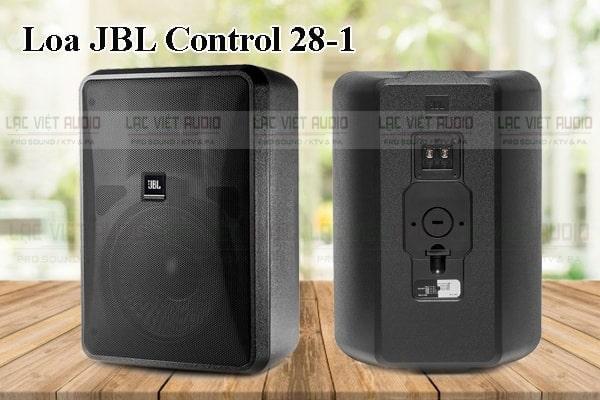 Loa JBL treo tường chính hãng Control 28-1
