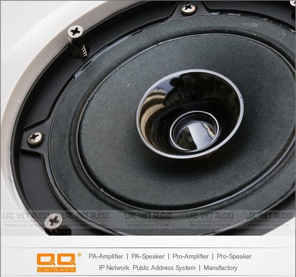 LTH-8315TS có bass loa lớn chất lượng