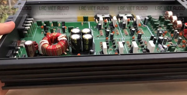 Mua cục đẩy 12V cần quan tâm tới công suất, giá thành