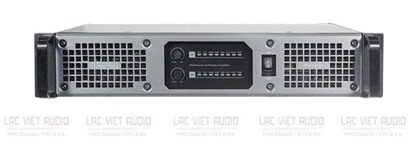 Cục đẩy SAE Lexpro PXM5 có thiết kế hiện đại, nhỏ gọn