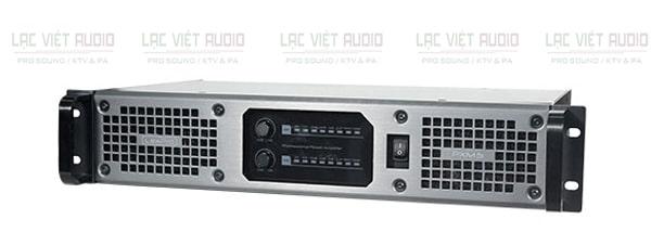 Cục đẩy SAE Lexpro PXM5 hoạt động mạnh mẽ, bền bỉ