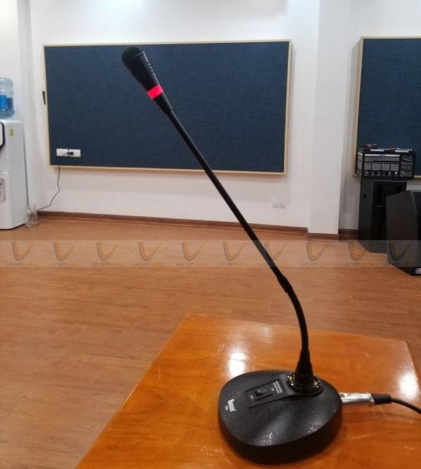 Micro hội thảo Nuoxun D92