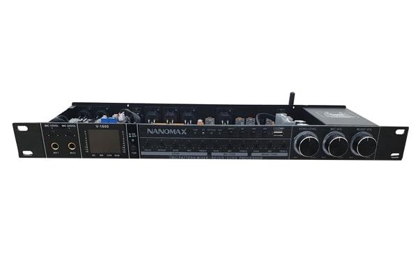 Vang cơ Nanomax V1600