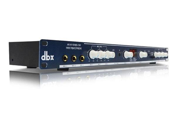 Vang cơ DBX FBX100