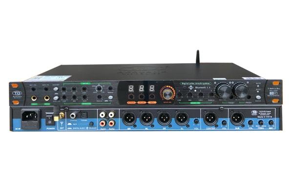 Vang cơ lai số TD Acoustic T8 Ultra Blue