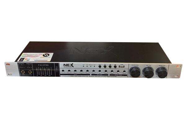 vang cơ NEX FX12 Pro