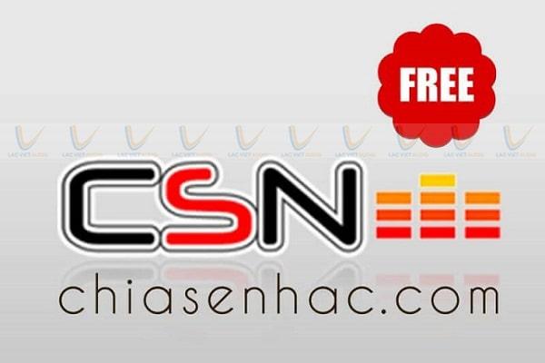 Download nhạc Flac miễn phí tại chiasenhac.com