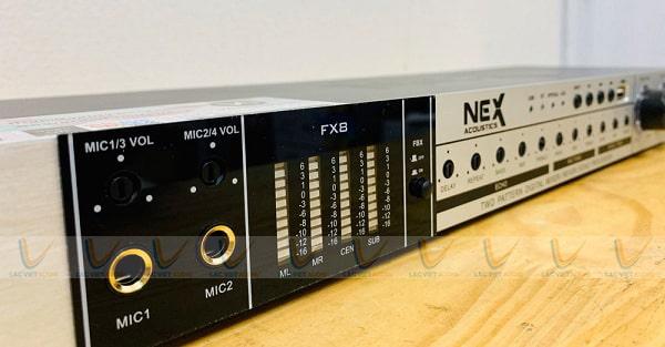 Vang cơ NEX FX8 nhái thường có giá thành rẻ hơn rất nhiều