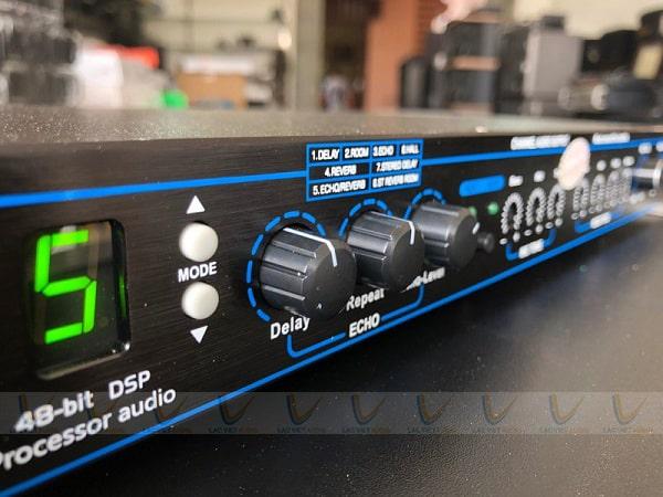 Mua vang cơ có bluetooth chính hãng tại Lạc Việt Audio