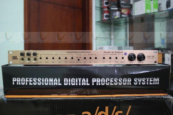 Mua vang cơ JBL chính hãng giá tốt tại Lạc Việt Audio