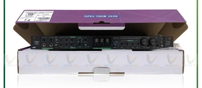 Mua vang cơ lai số TD Acoustic T8 chính hãng giá tốt tại Lạc Việt Audio