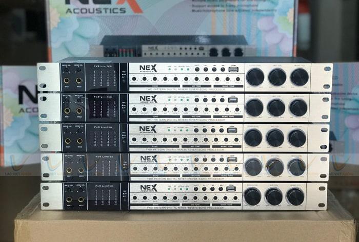 Mua vang cơ NEX FX9 Limited chính hãng giá tốt tại Lạc Việt Audio