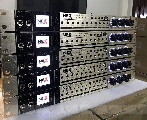 Mua vang cơ NEX FX9 Plus chính hãng, giá tốt tại Lạc Việt Audio