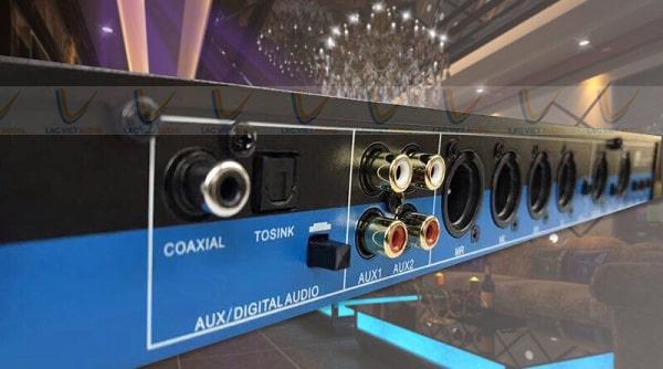 Mua vang cơ TD Acoustic chính hãng giá tốt tại Lạc Việt Audio