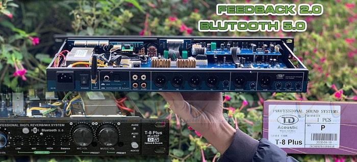 Mua vang cơ TD Acoustic T8 Plus chính hãng tại Lạc Việt Audio