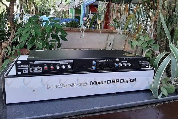Nên chọn vang cơ Jarguar sử dụng cho dàn karaoke gia đình