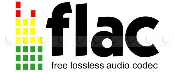 Định dạng Flac ra đời năm 2000