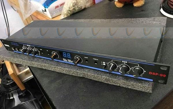 Vang cơ bãi Nhật Yamaha DSP 99