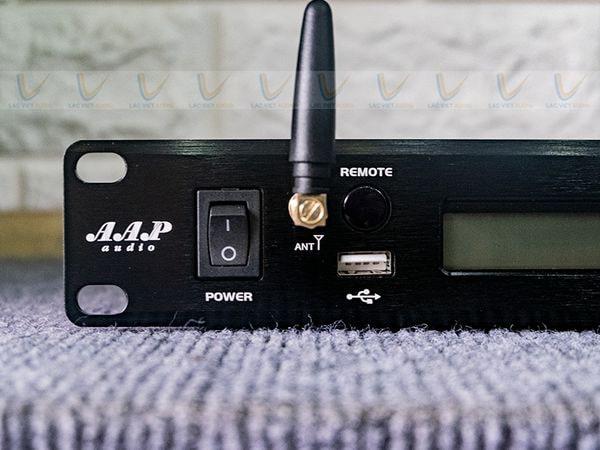 Vang cơ cao cấp nhất hiện nay là AAP K8000II