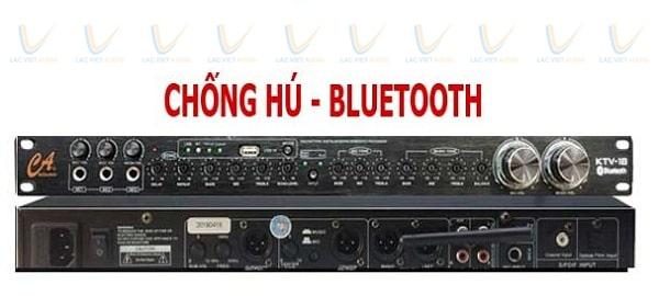 Vang cơ có bluetooth CA Sound KTV18