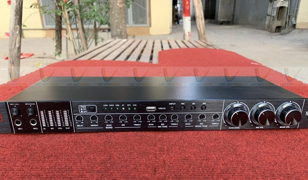 Vang cơ cũ giá rẻ BD Acoustics M8+
