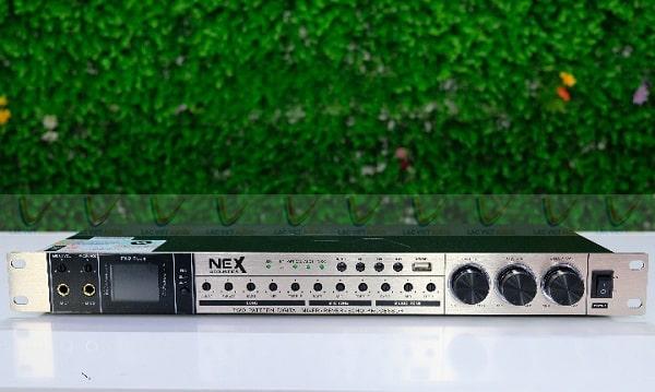 Vang cơ hay giá rẻ như NEX FX9plus