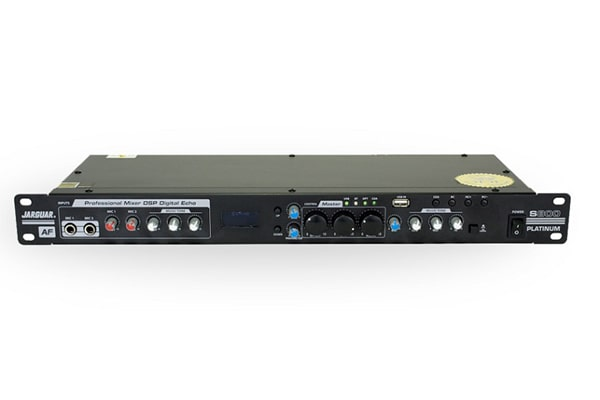 Vang cơ Jarguar S800 Platinum