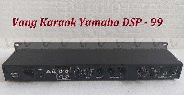 Giá vang cơ Yamaha DSP 99: 1.500.000 đồng