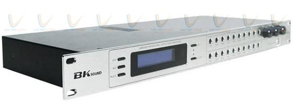 Vang cơ karaoke hay nhất hiện nay BKSound DSP 9000