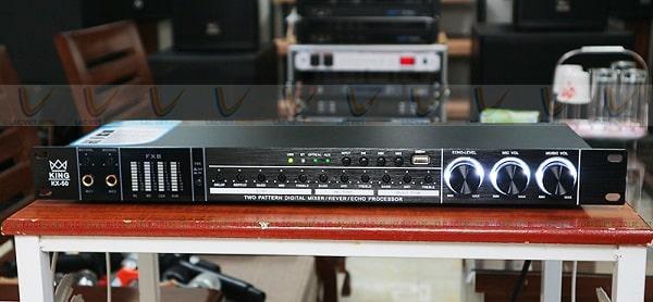 Vang cơ KING Audio chính hãng có nhiều ưu điểm vượt trội