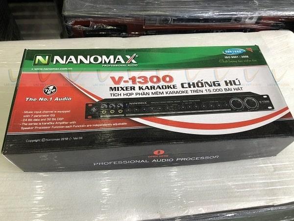 Vang Nanomax V-1300