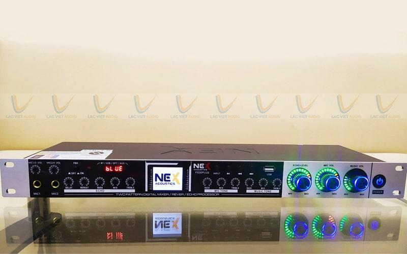 Vang cơ NEX FX30 Plus chính hãng chất lượng cao