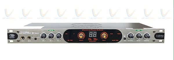Mua vang cơ TD Acoustic X20 Ultra chính hãng tại Lạc Việt Audio