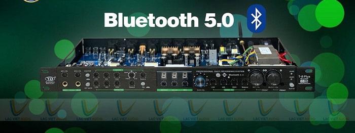 Vang TD Acoustic T8 Plus thường được sử dụng trong dàn karaoke gia đình