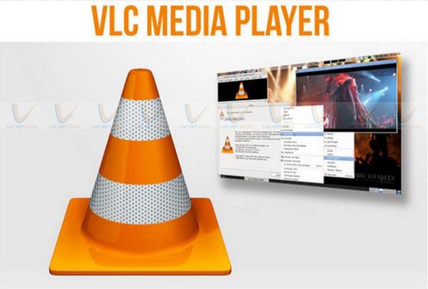 Phần mềm VLC Media Player