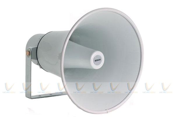 Loa nén Bosch LBC 3493/12 sử dụng cho nhiều mục đích khác nhau