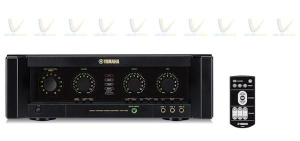 Ampli nội địa Nhật Yamaha KMA 1080