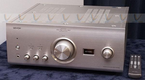 Amply nghe nhạc nội địa nhật Denon PMA-2500NE