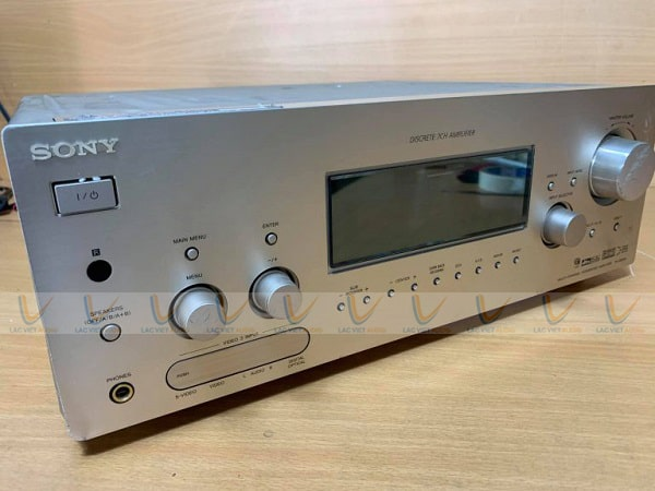 Amply Sony nội địa Nhật TA-BD890