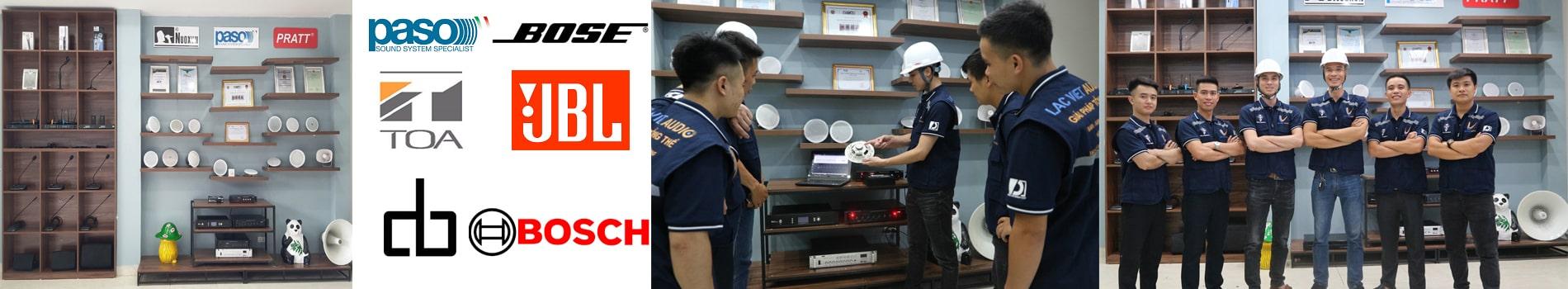 loa âm trần, cao cấp, giá rẻ- banner Lạc Việt Audio