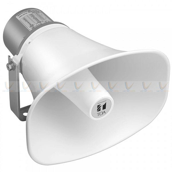 Bộ loa đài phát thanh toa được sử dụng phổ biến nhất hiện nay