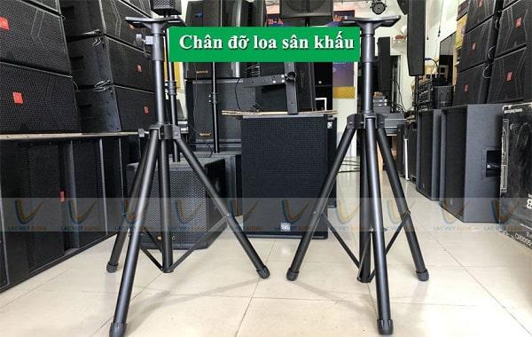 Chân loa sân khấu giá rẻ của Việt Nam